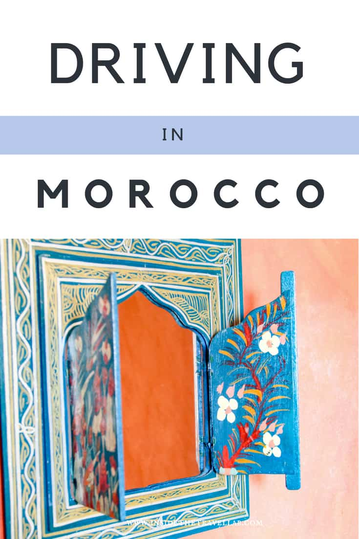 Driving in Morocco offers an experience you will never forget. But you need to be prepared before you travel to Morocco. Here's a practical - and beautiful - guide to a successful road trip through Morocco. #Morocco #Roadtrip #flydrive