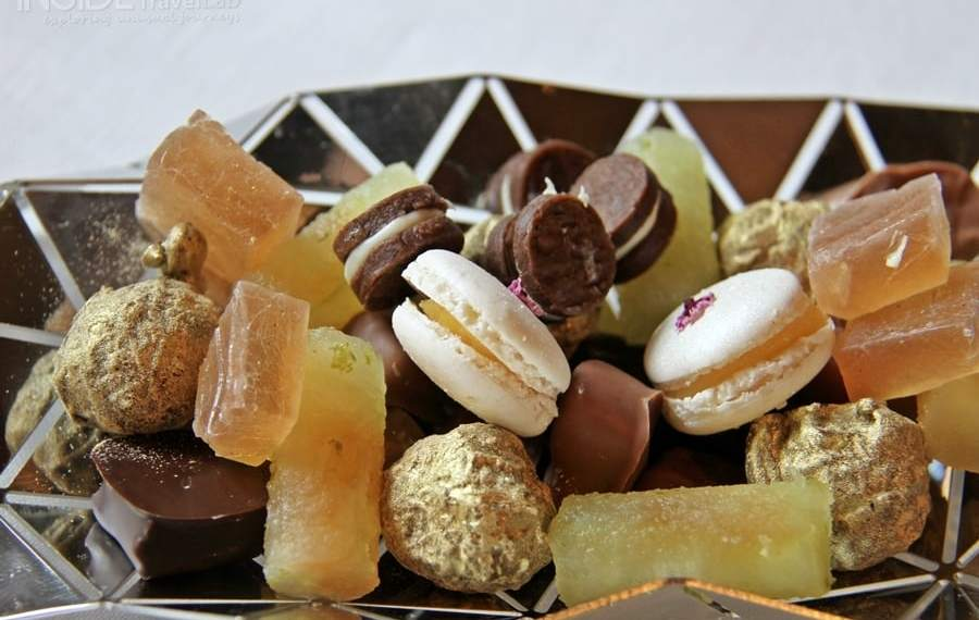El celler sweets