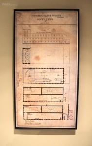 Toronto Distillery District Sign