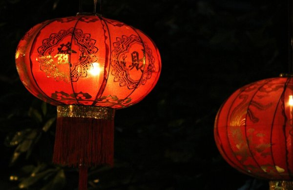 Dream Lanterns