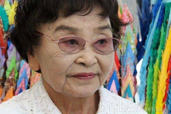 A Nagasaki Survivor Speaks
