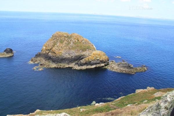 Coast in Pembrokeshire