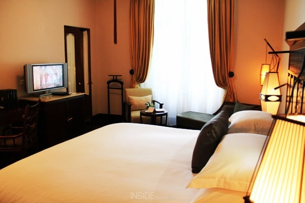 Sofitel Legend Room
