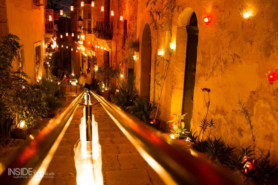 Candle Festival Malta
