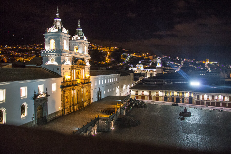 Quito by Night-1