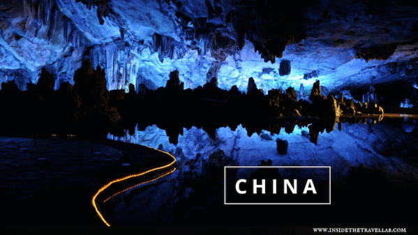 TRAVEL TO CHINA WITH @insidetravellab
