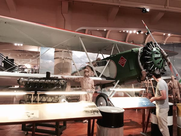 Aviation Henry Ford via @insidetravellab