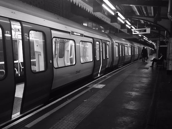 London Underground by @insidetravellab