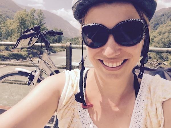 Abi cycling in Austria