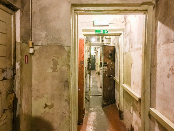 Things to do in Riga- Visit the haunting KGB Museum via @insidetravellab