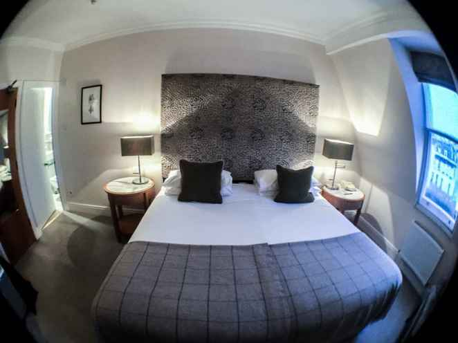 Rooms at the Abbey Hotel Bath
