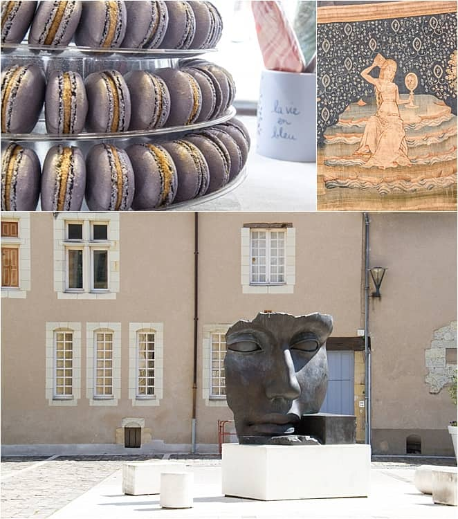 Loire Valley Angers