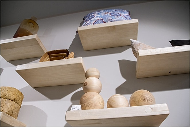 Helsinki Design Traditional Wooden Finnish Design