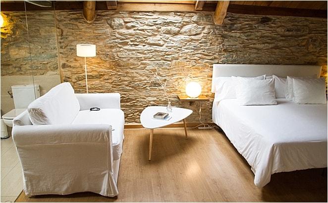 El Castaño Dormilón-the suite
