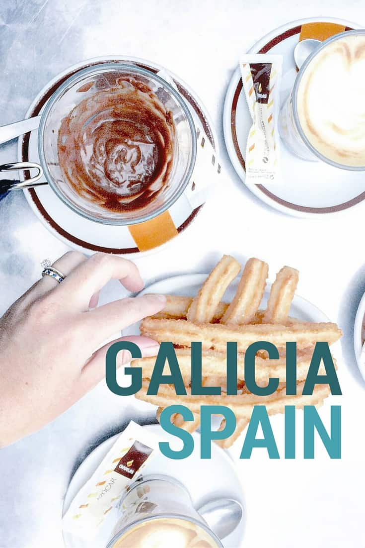 Highlights of Spain > Galicia is a place to experience the real side of Spain, away from tower blocks, fake paella and concrete-edged, crowded hotel pools - via @insidetravellab
