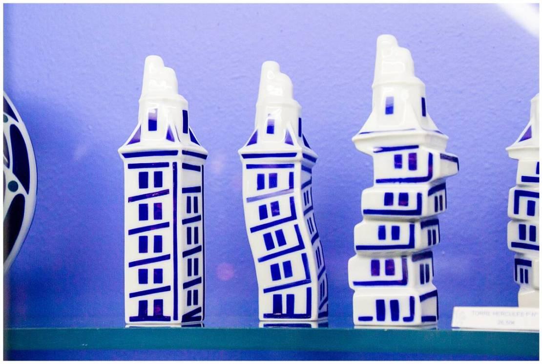 Sargadelos lighthouses