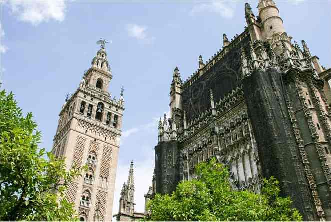 How to live like a local in Seville