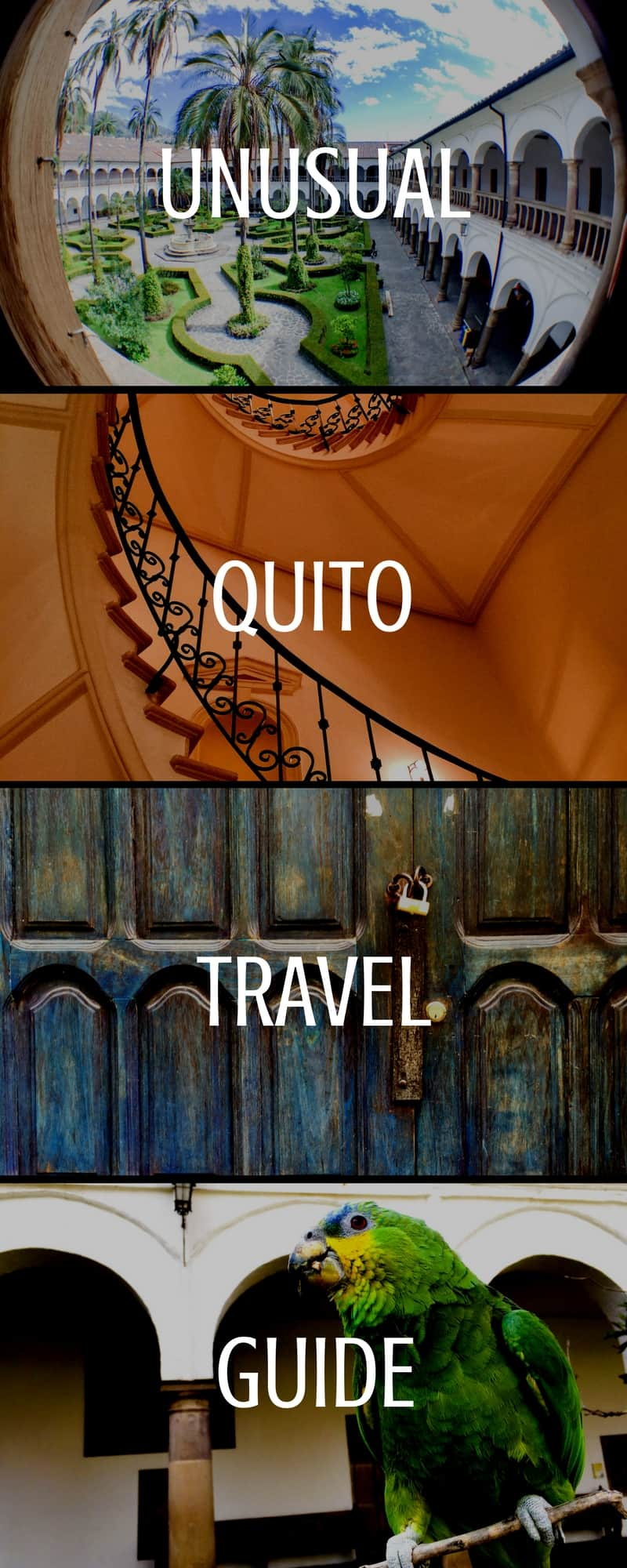 Unusual things to do in Quito - Travel Guide