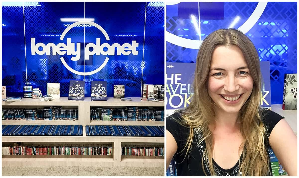 Lonely Planet names Inside the Travel Lab as one of the best travel blogs in the world