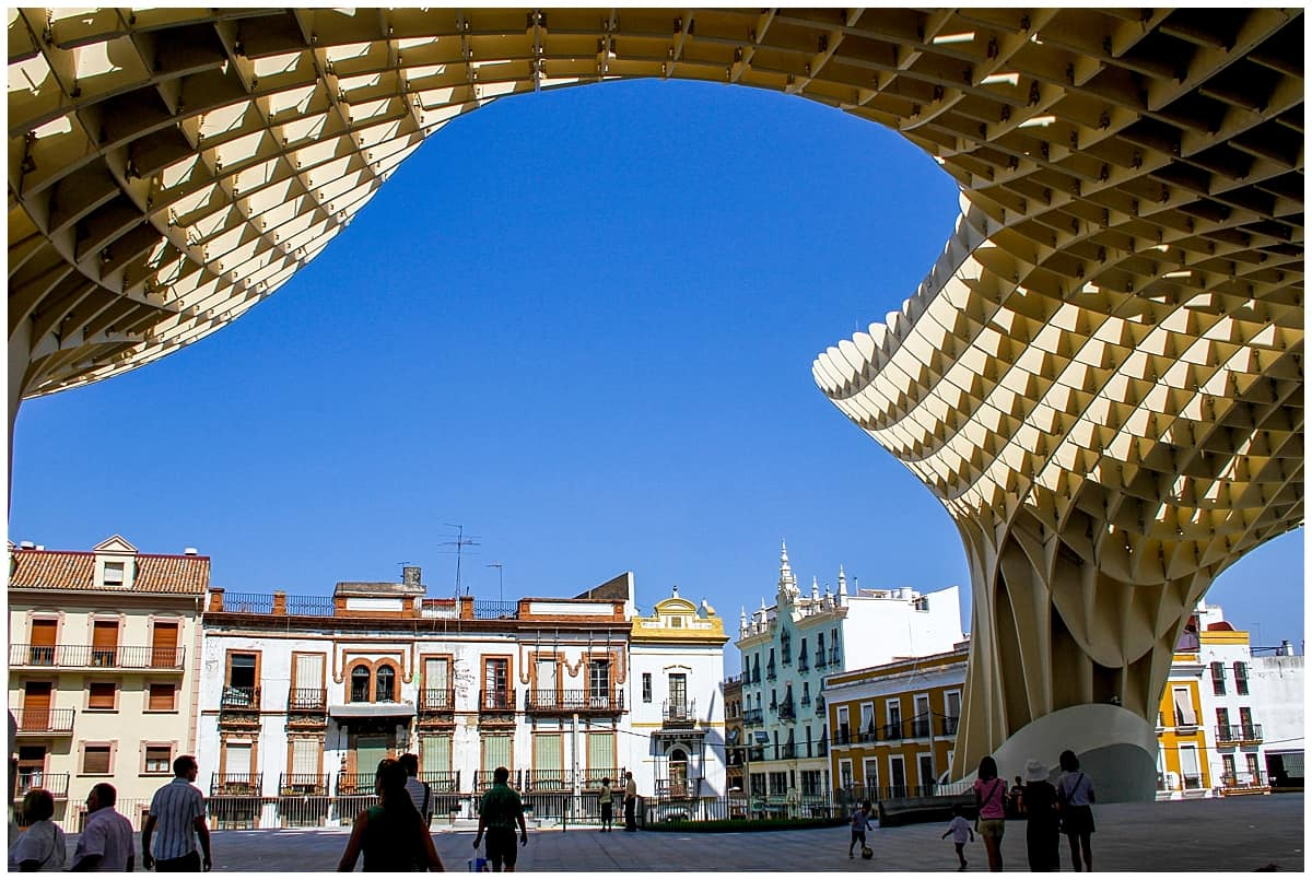 What to do in Seville including where to stay and eat from @insidetravellab
