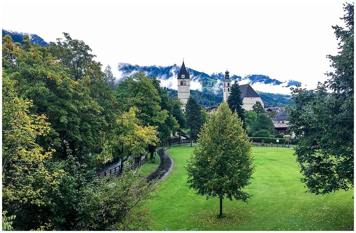 Kitzhof Mountain Design Resort Kitzbuehel Austria