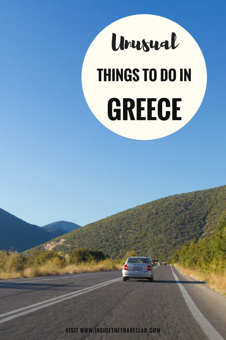 Beautiful and unusual things to do in Greece. A hand-crafted guide to exceptional things to do in Greece and what to know about travel to Greece. Think philosophy, Athens travel, olive oil tasting, road trips and more. Via @insidetravellab #Greece #Travel #Peloponnese #Athens
