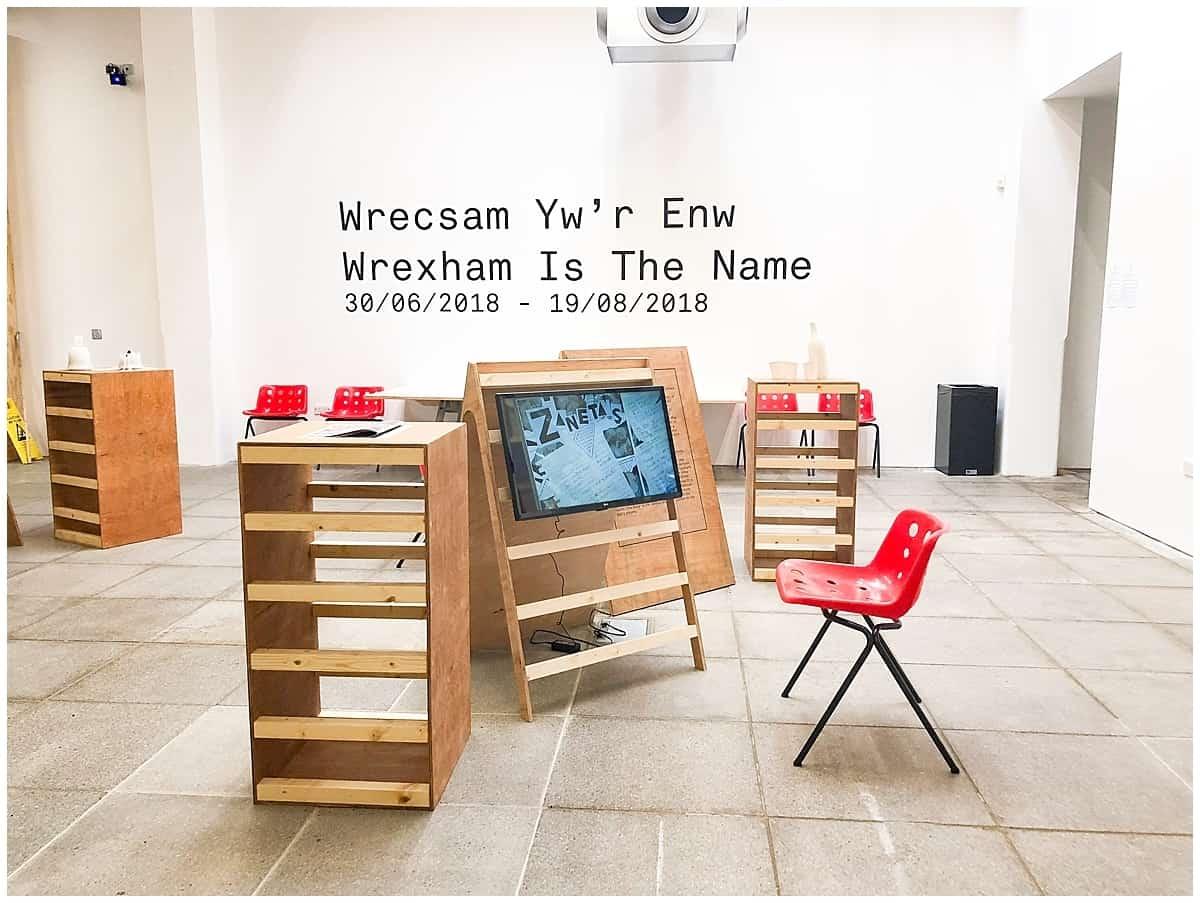 Unusual things to do Wrexham Ty Pawb