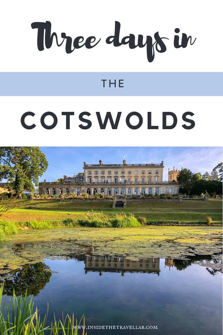 How to have a perfect Cotswolds weekend. This Cotswolds itinerary picks out a mix of nature, great food, literature and a spa treatment. I love the Cotswolds for their honeyed stone and narrow lanes. This Cotswolds guide avoids the tourist traps and shows you the real Cotswolds, the beautiful Cotswolds. #LoveGeratBritain #LoveUK #Engladn #Cotswolds #UncovertheCotswolds