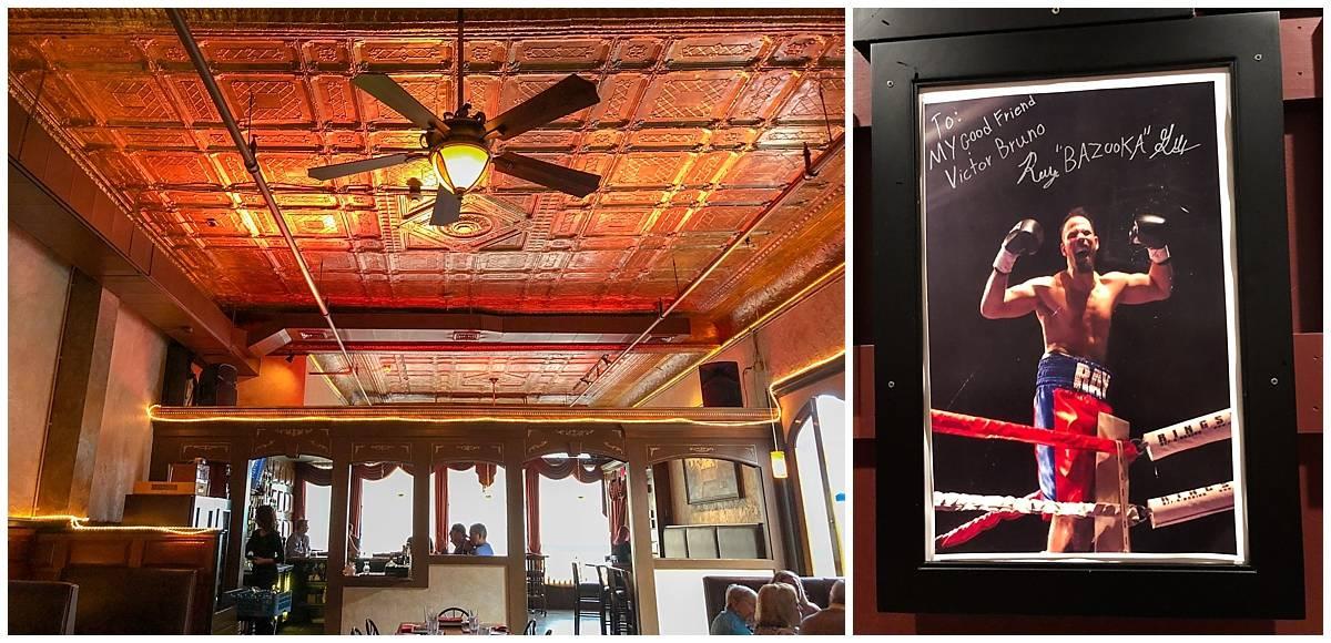 Road trip from Boston - Adolfo Springfield Restaurant-1