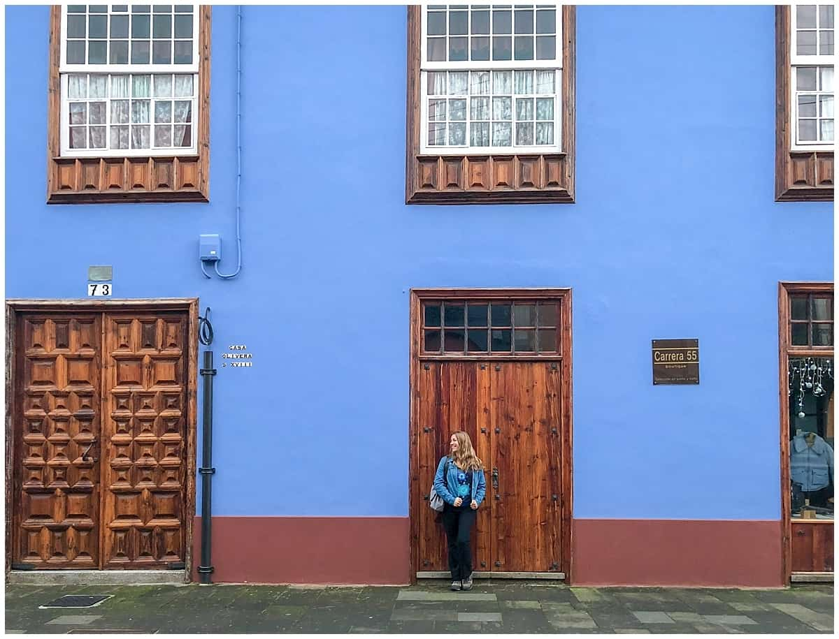 Unusual things to do in Tenerife, UNESCO World Heritage Site