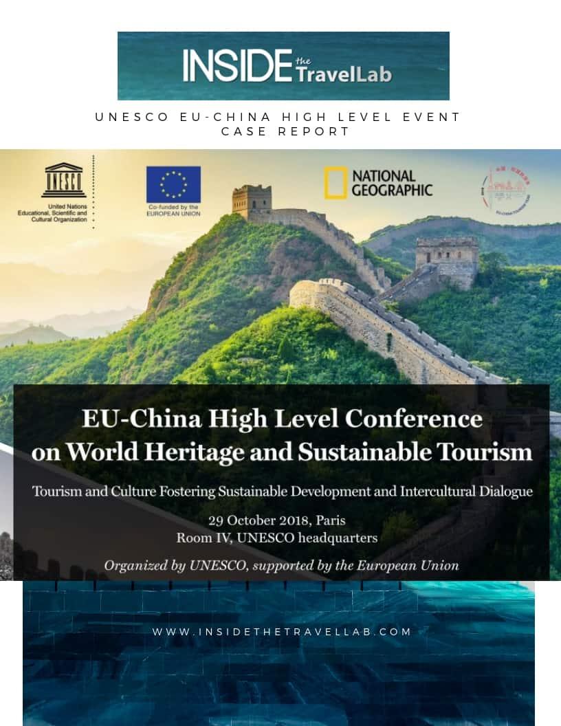 Mini Report on UNESCO Event