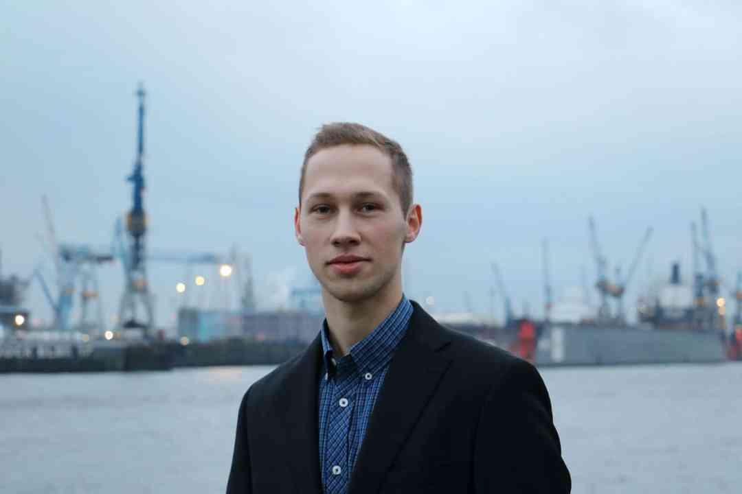 Jonas Höfgen Autor InsideTrading
