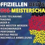 Deutsche Dax30-Trading-Meisterschaften 2016
