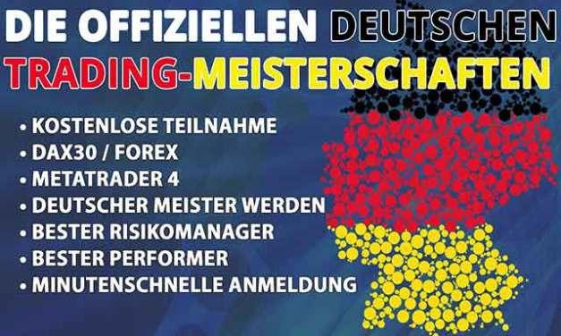 Forex trading berlin