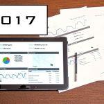 Analyse der KW 17 (2017)