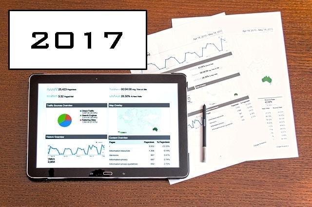 Analyse der KW 26 (2017)
