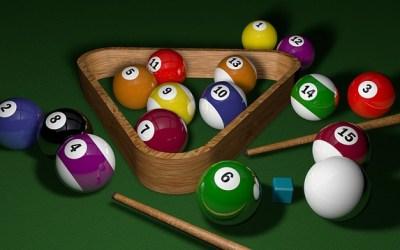 Spieltheorie am derzeitigen Markt