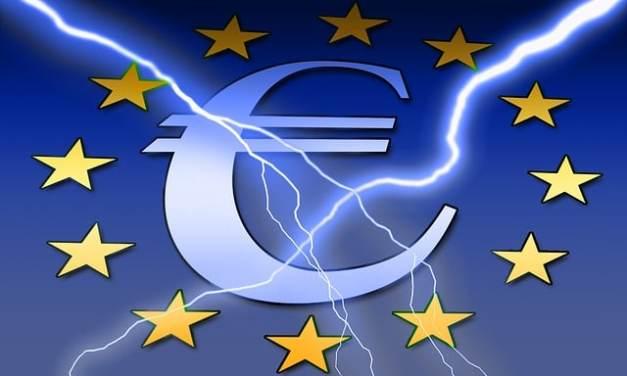 Warum die Euro-Krise zurückkehren könnte