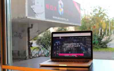 BoxHotel – Wandel der Hotelerie