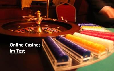 Online-Casinos im Test