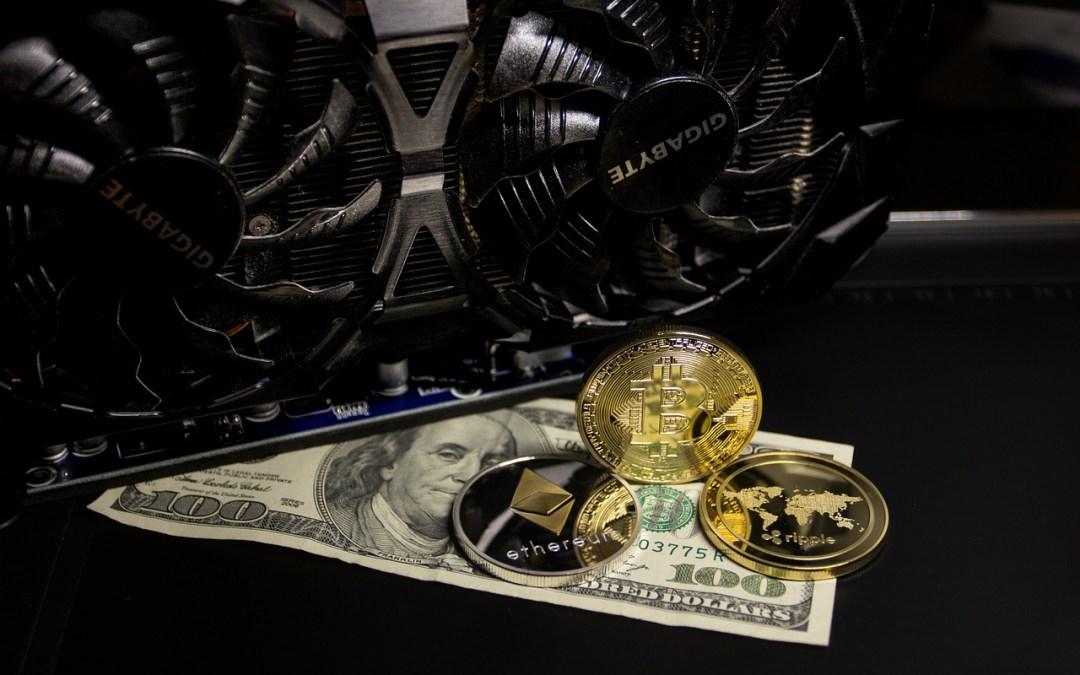 Bitcoin shorten – vom fallenden btc-Kurs profitieren