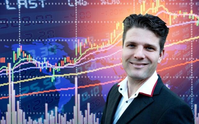 Frédéric Ebner der Trading-Millionär im Interview