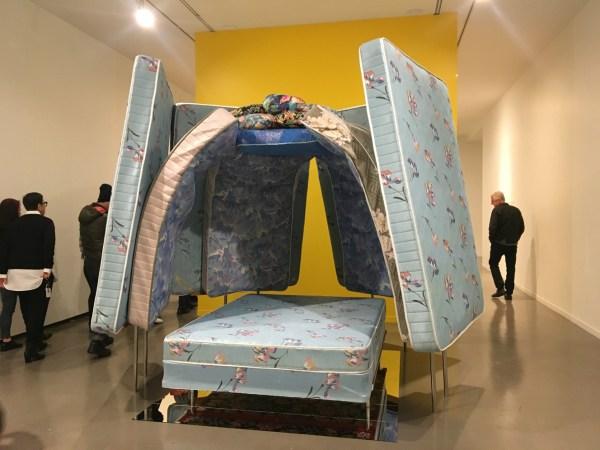 Two Exhibitions Vancouver Art Interrogate