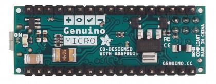 Genuino Micro