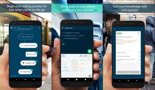 Grasshopper-app-android-programmazione