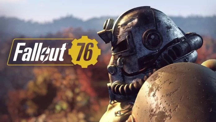 Fallout 76 Offizieller E3 2018 Trailer Verffentlicht