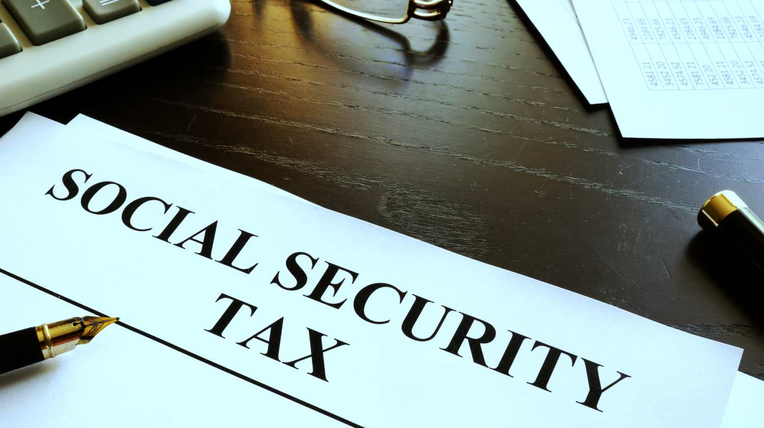Social Security Tax What Is It For And How Much Do I Pay