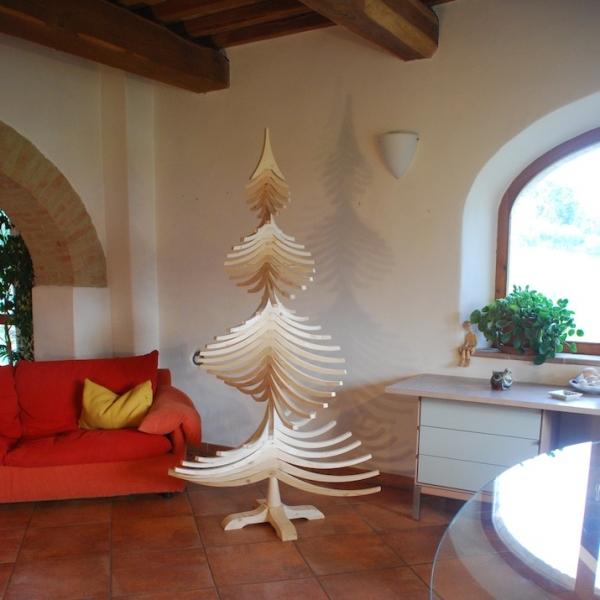Dopo le Nozze ci regaliamo un arredo Wood Idea
