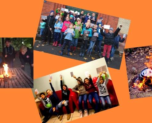 Kinder und Jugendliche in verschiednen Settings