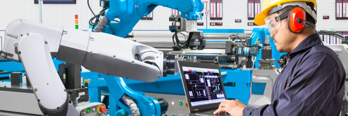 3 manufacturing technology trends